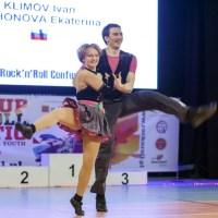 Ekaterina, la fille de Poutine danseuse et milliardaire