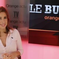 Léa Salamé sacrée meilleure intervieweuse de l'année