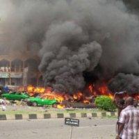 Nigeria : explosion meurtrière dans un complexe gazier