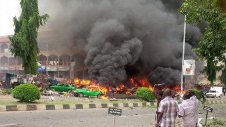 Explosion de gaz au Niger | afrik.comia