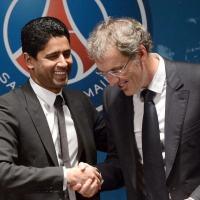 Mercato - Laurent Blanc au PSG jusqu'en 2018, c'est presque signé