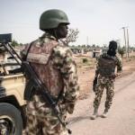 Armee Nigerianne