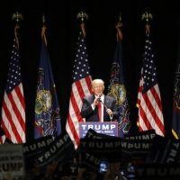 Donald Trump essaie d'améliorer son image