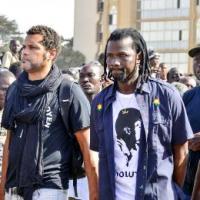 Le Balai Citoyen s'insurge contre l'annulation des mandats d'arrêt