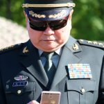 General Zhang Youxia / Vasily Fedosenko / Reuters