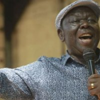 Morgan Tsvangirai, opposant historique de Robert Mugabe est décédés