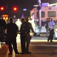 Une tuerie fait 17 morts dans un lycée de Floride, le tireur arrêté et identifié comme un ancien élève