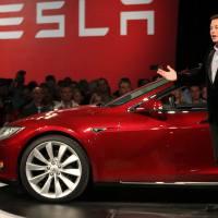 Tesla a fait faillite, annonce Elon Musk