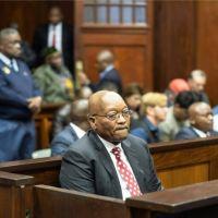 Afrique du Sud: nouveau renvoi du procès de l'ex-président Zuma, fauché ?