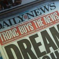 Le New York Daily News supprime la moitié des postes de sa rédaction