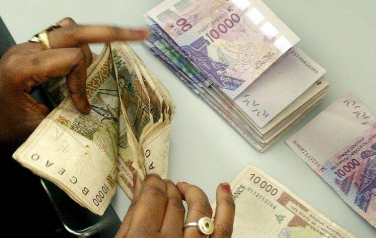 Francs CFA