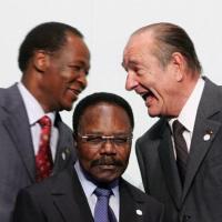 Ce que Chirac l'Africain cachait