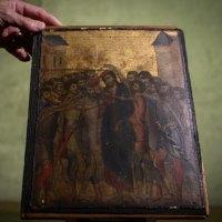 Un chef d'oeuvre de Cimabue devient le tableau primitif le plus cher vendu au monde