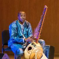 La kora de Ballaké Sissoko a-t-elle été détruite par la douane américaine?