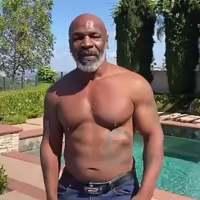 Mike Tyson, les raisons d'une transformation physique