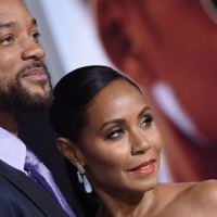 "Jada Pinkett Smith parle de sa ""relation"" à Will Smith"