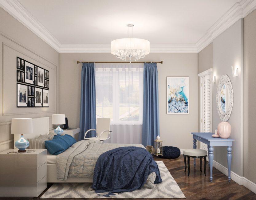 Sono a disposizione a forli' Appartamenti Progettati In Stile Americano 155 Foto Interni