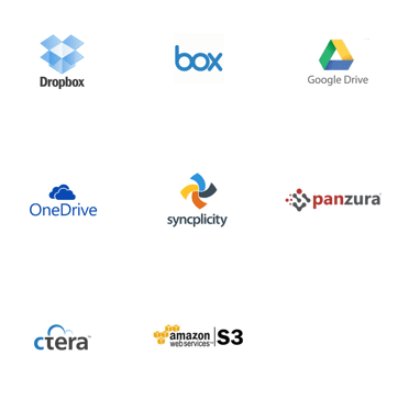 FRAME Cloud Platform · Run any software in a browser