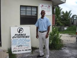 forbes enterprises