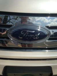 Ford Ellipse