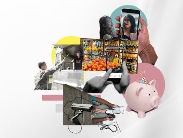 Consumer mindset in the world post COVID-19