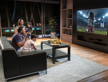 Implications of COVID-19 on cable tv and streaming business