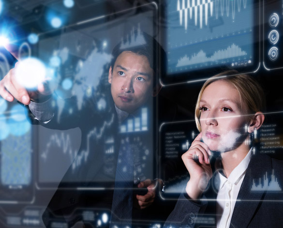 Empower the enterprise with analytics and AI