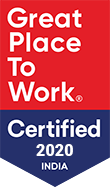 Fractal Analytics on the Great Place to Work® list for 2017