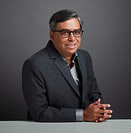 Rasesh Shah