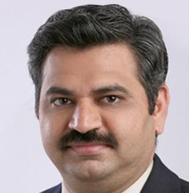Sandeep Dutta
