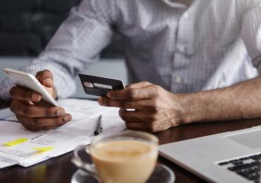 Identify major customer events using analytics