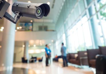 Detect anomalous behavior using security surveillance video streams