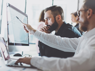 Harmonizing data across the enterprise to enable powerful analytics