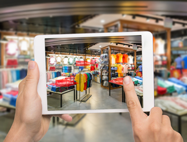 Evolving the role of the retail store in an omnichannel world