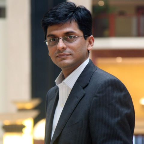 Interview with Pranay Agrawal