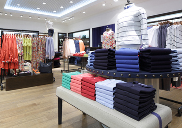 Run systematic remodeling experiments to optimize retail store sales