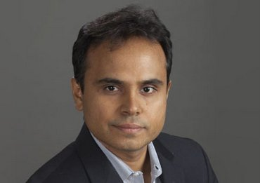 Srikanth Velamakanni