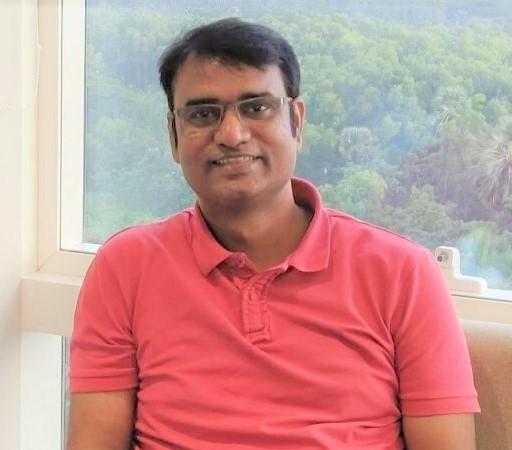 Ajoy Singh