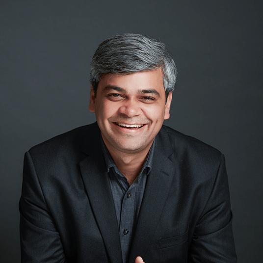 Bhaskar Roy