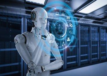 Keynote - AI is not enough