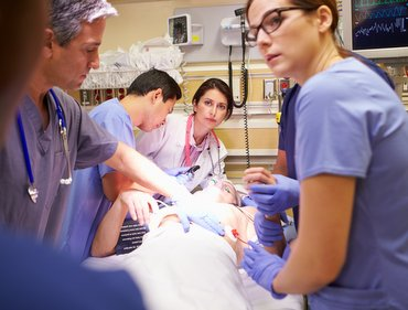 Preventing unnecessary ER visits to reduce health care costs