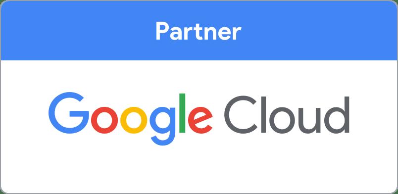 Partner - Google Cloud