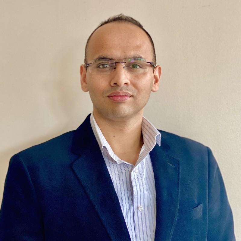 Prateek Trivedi