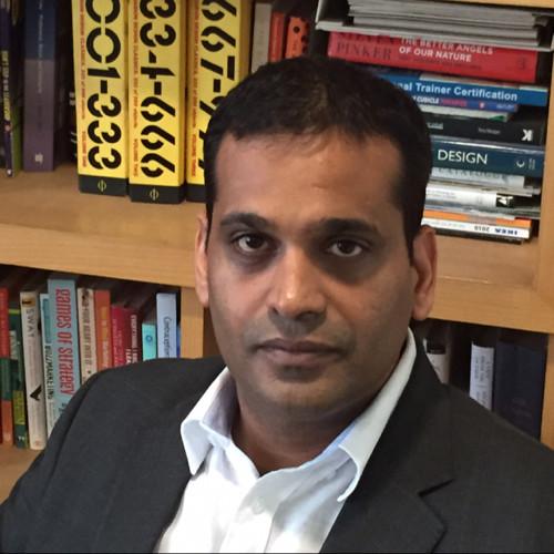 Anurag Vaish