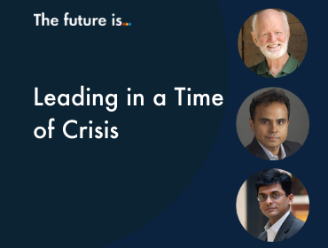 Leading in a Time of Crisis