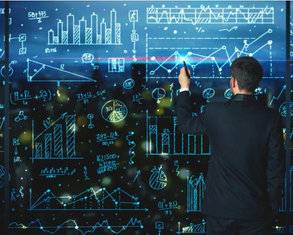 Enterprise analytics infrastructure managed services