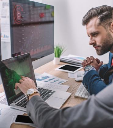 AI driving impact for enterprise