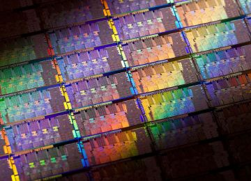 Chaos based microchips could help to keep up with Moore's Law