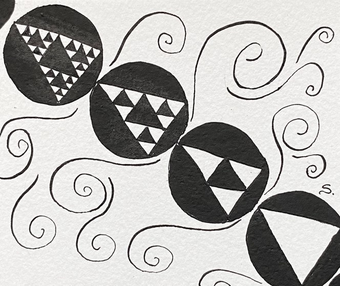 10/12/20: Iterate - Winds of Sierpinski