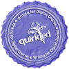Quirk Writing for Web Certified Badge